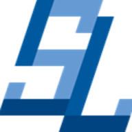 Silicon web framework logo