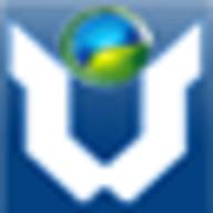 Voimakas Outlook PST Password Recovery logo