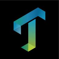 Transported logo
