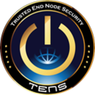 Trusted End Node Security logo