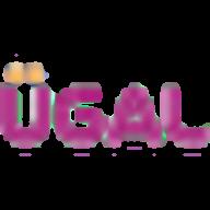 UGAL logo