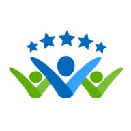UpRaise for Employee Success logo