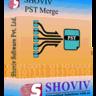 Shoviv PST Merge logo