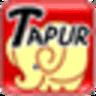 Tapur logo