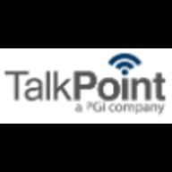 TalkPoint logo
