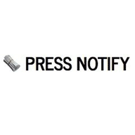 Press Notify logo