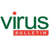 Virus Bulletin logo