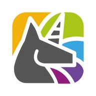 Social Unicorn logo