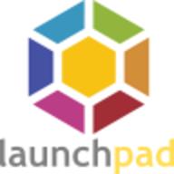 Slingshot launcher logo
