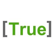 TrueSocialMetrics logo