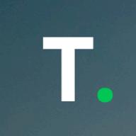 upTom logo