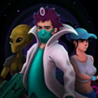 Universe Jump logo