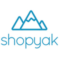 Shopyak logo