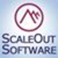 ScaleOut logo