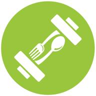 Strongr Fastr logo