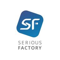 Serious Factory logo