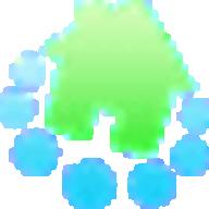 UploadHouse logo