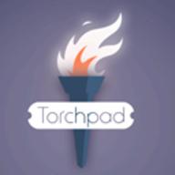 Torchpad logo