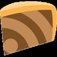 Blogtrottr logo