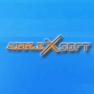 AppleXsoft Hard Drive Copy logo