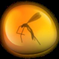 Amber Smalltalk logo