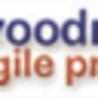 AgileWRAP logo