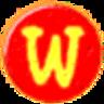 Woas logo