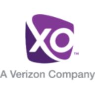 XO Hosted PBX logo