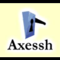 Axessh logo