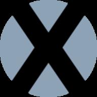 XOutput logo