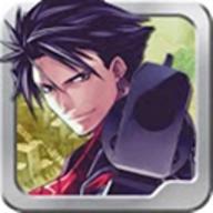 Blazing Souls Accelate logo