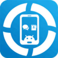 Coolmuster iPhone SMS  Contacts Recovery logo