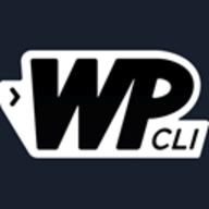 WP-CLI logo