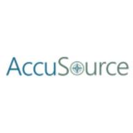 AccuSource logo