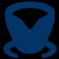 Atlassian Crucible logo