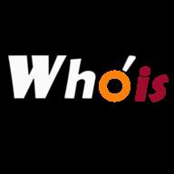 Whois extractor logo