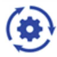 Birdie vCard Importer logo