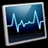AJA System Test logo