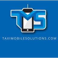 Taxi Mobile Solutions logo
