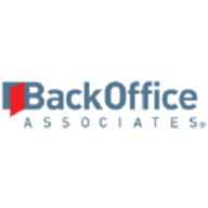 BackOffice Associates Data Stewardship Platform logo