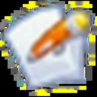 BBNotePad logo