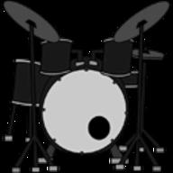 AutoDrum logo