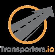 Transporters.io logo