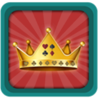 Freecell Solitaire logo