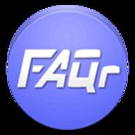 FAQr logo