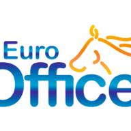 EuroOffice logo