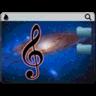 DesktopLyrics logo