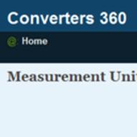 Converters360 logo