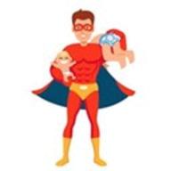 Dad Reviews logo