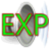 EXP Soundboard logo